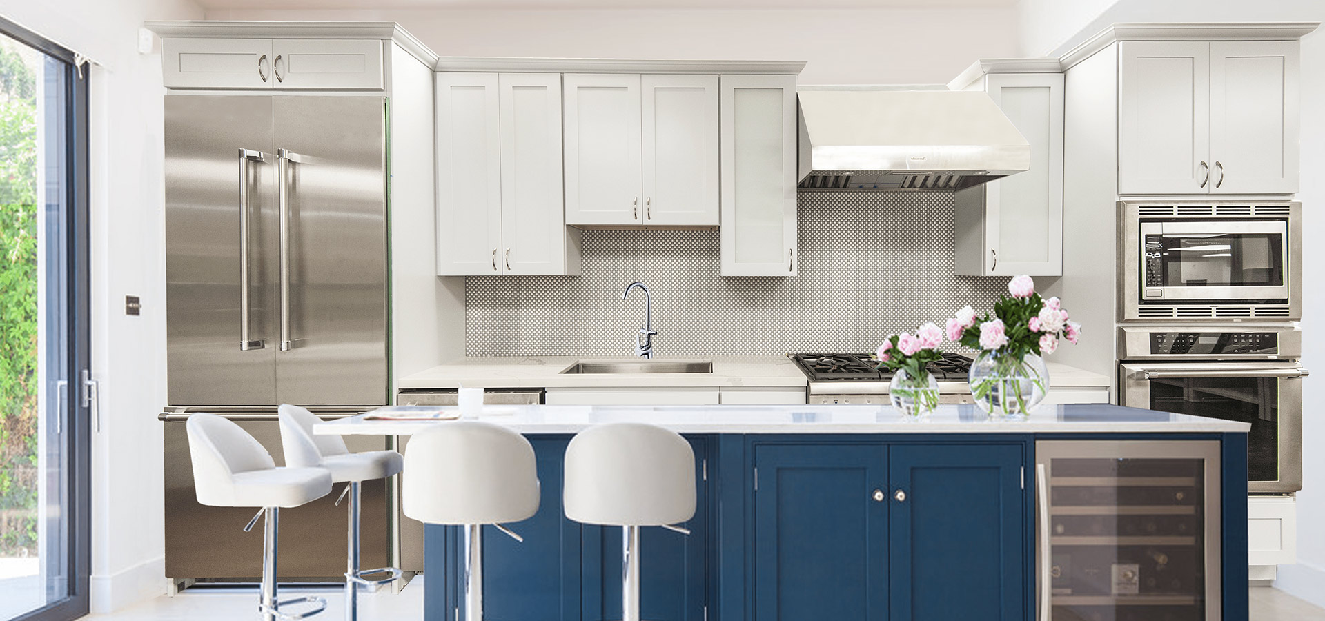 Kitchen Cabinets East Star Building Supply