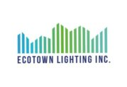 Logo- Ecotown Lighting Inc.